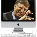 I am a PC... sur MAC.