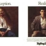 Perception vs realité.