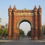 crónicas de barcelona - parte uno