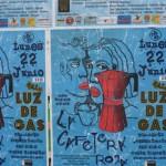 crónicas de barcelona - parte cinco et ultima
