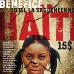 Spectacle bénéfice pour Haïti au Saguenay