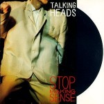 Melomarc™ - Talking Heads / Stop Making Sense