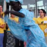 Chroniques Sénégalaises - Partie 3