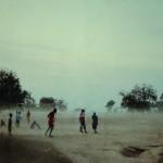 Chroniques sénégalaises 08 - Le sable