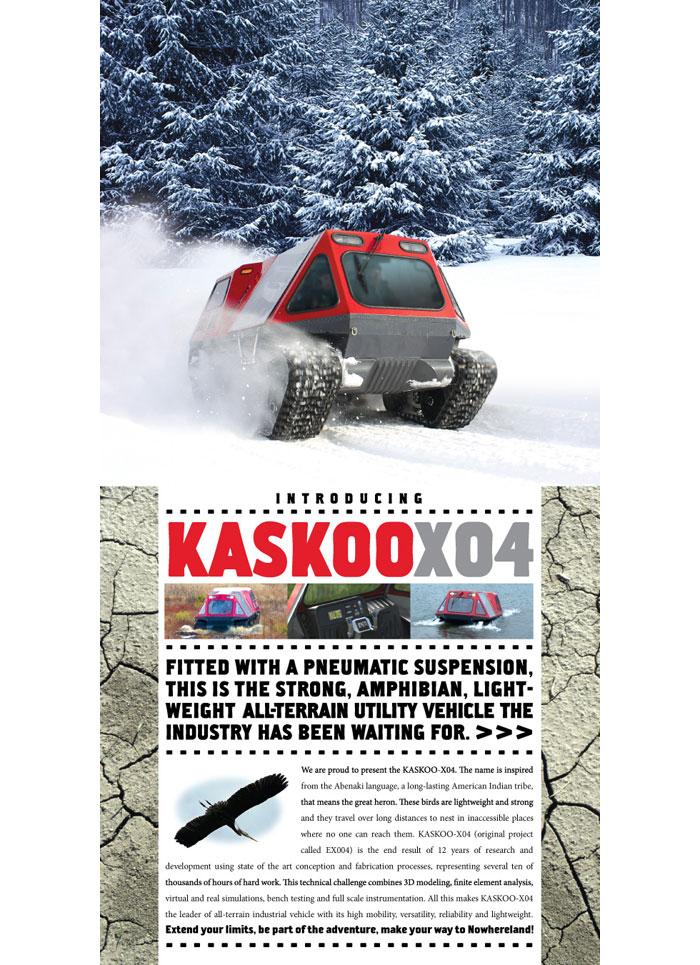 Kaskoo