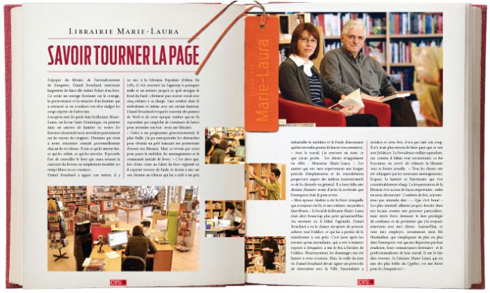 Magazine CVS