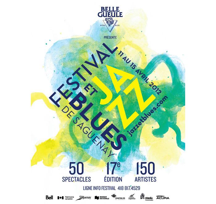 Festival de Jazz et Blues de Saguenay