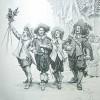 Les-trois-mousquetaires
